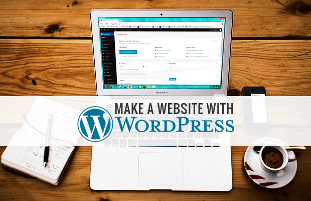 Why Choose WordPress CMS to Build Your Business Website?
